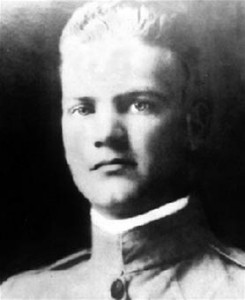 Lt John J. Goodfellow, Jr.