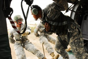 Fort Hood Air Assualt Course has new home
